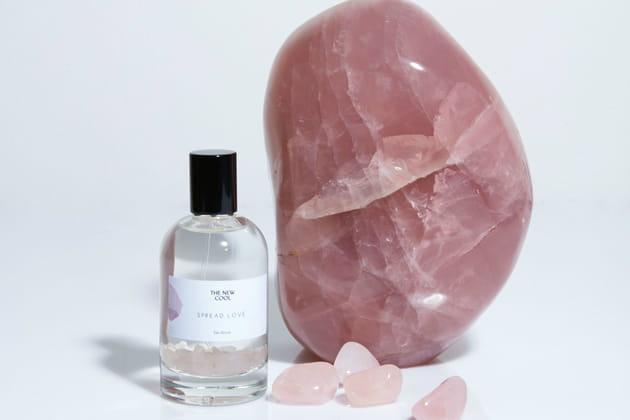 Parfum Spread Love de The New Cool