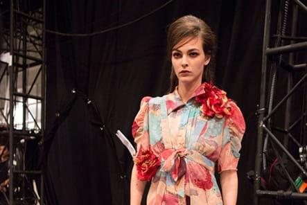 Anna Sui (Backstage) - photo 39