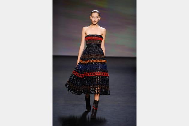 Christian Dior haute couture automne-hiver 2013-2014