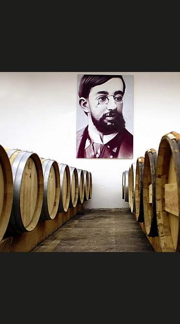 Chez Henri de Toulouse-Lautrec en Dordogne