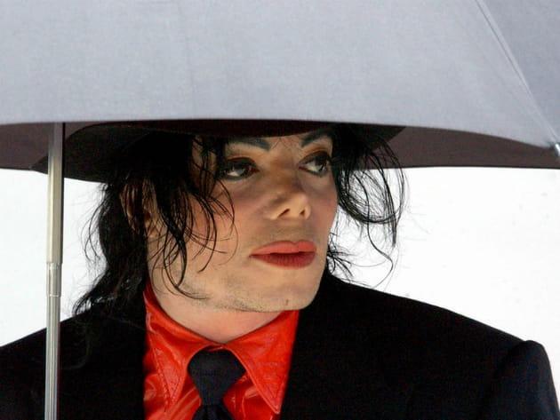 Mort Michael Jackson une légende