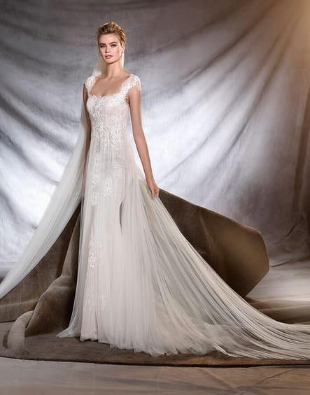 Robe de mariée Oasis, Pronovias