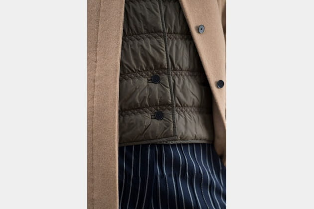 Yeohlee (Close Up) - Automne-Hiver 17-18