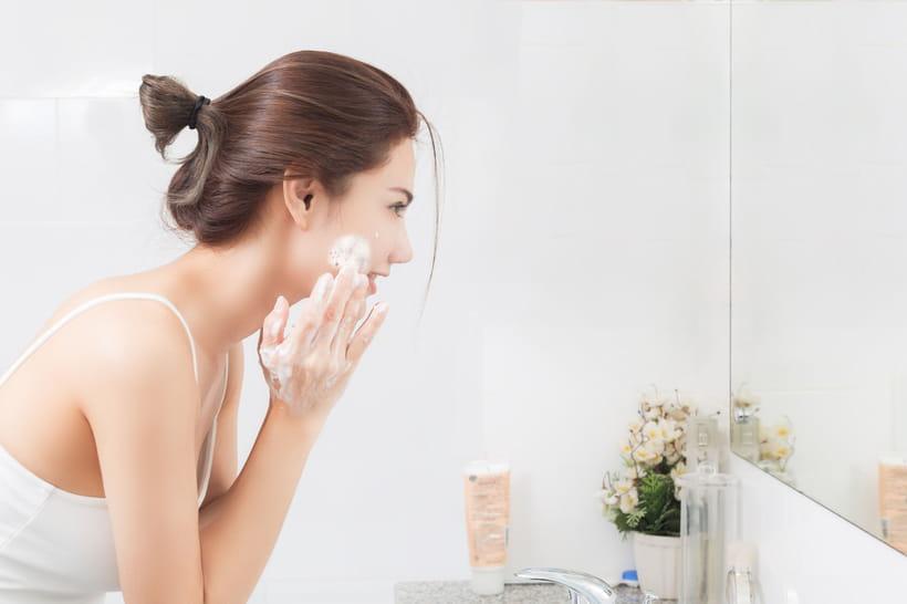 comment traiter la peau grasse