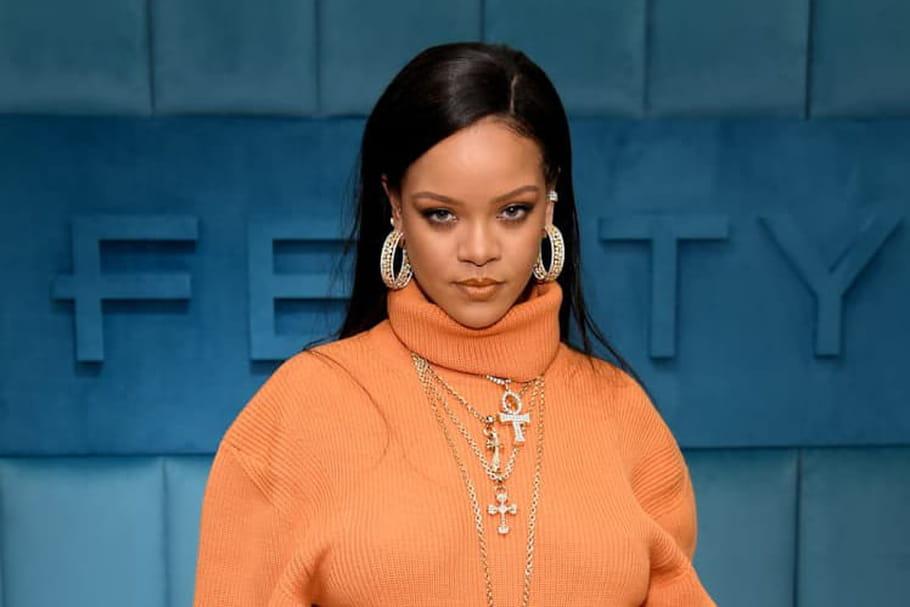 Pourquoi la marque de Rihanna Fenty est-elle mise en pause?