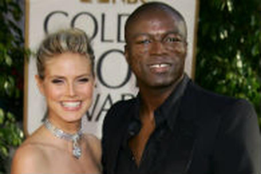 Heidi Klum et Seal divorcent