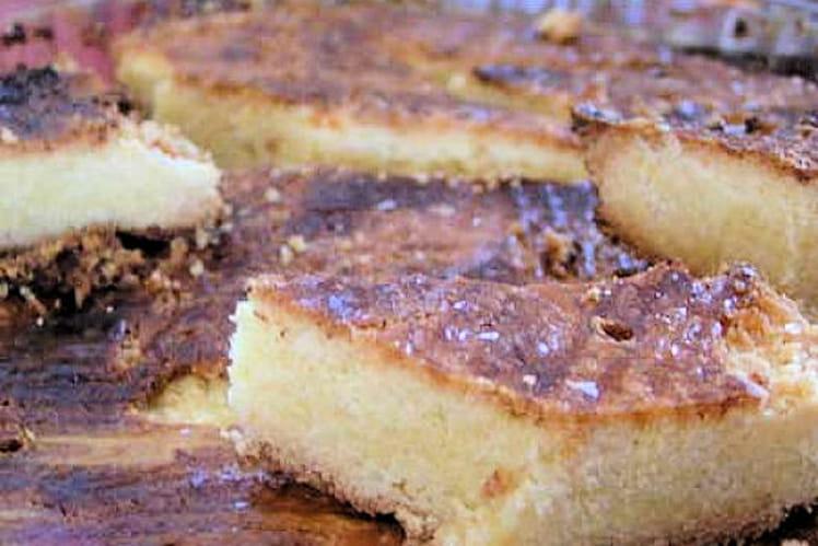 Gâteau breton simplissime