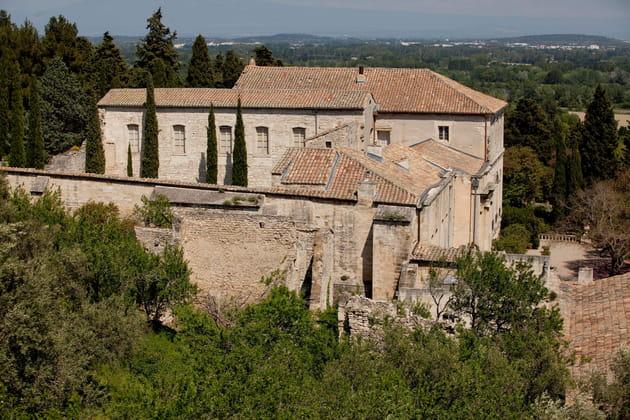 Visite des jardins remarquables de l'abbaye Saint-André