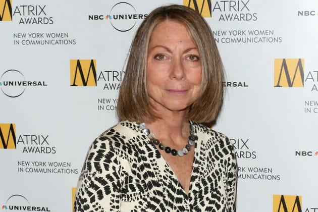 Jill Abramson, baronne de presse