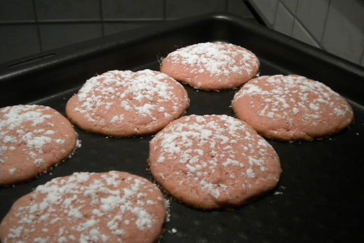 Cookies féériques