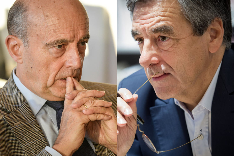 Primaire de la droite: ce que proposent Fillon et Juppé sur la santé