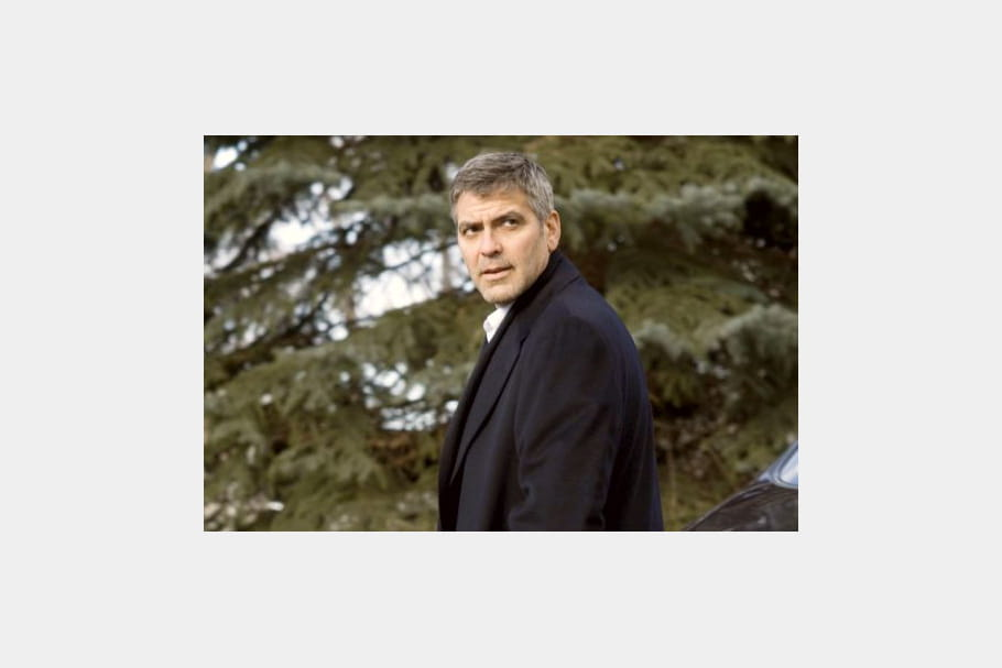 George Clooney, l'unique
