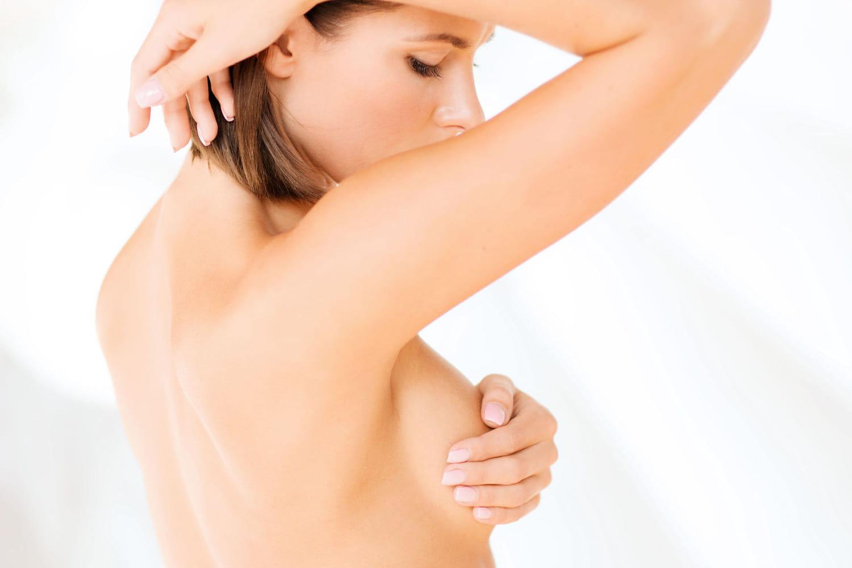 Zoom sur le lipofilling mammaire