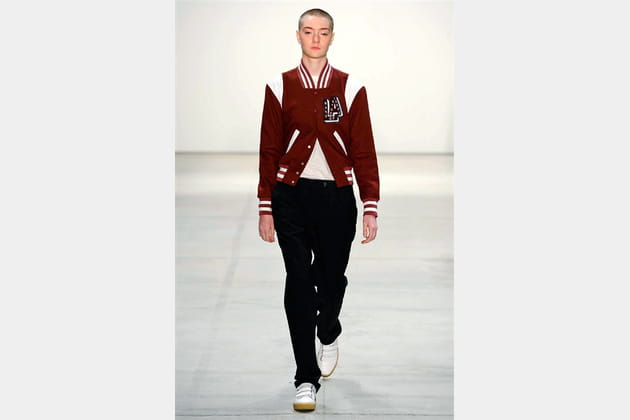Band Of Outsiders - passage 10