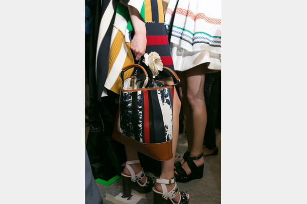 Sonia Rykiel (Backstage) - photo 12