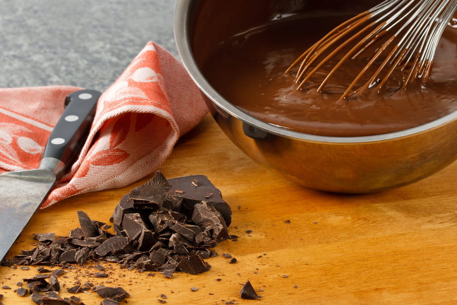 Tout savoir sur le tempérage du chocolat
