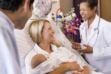 quelles suites après une césarienne ?