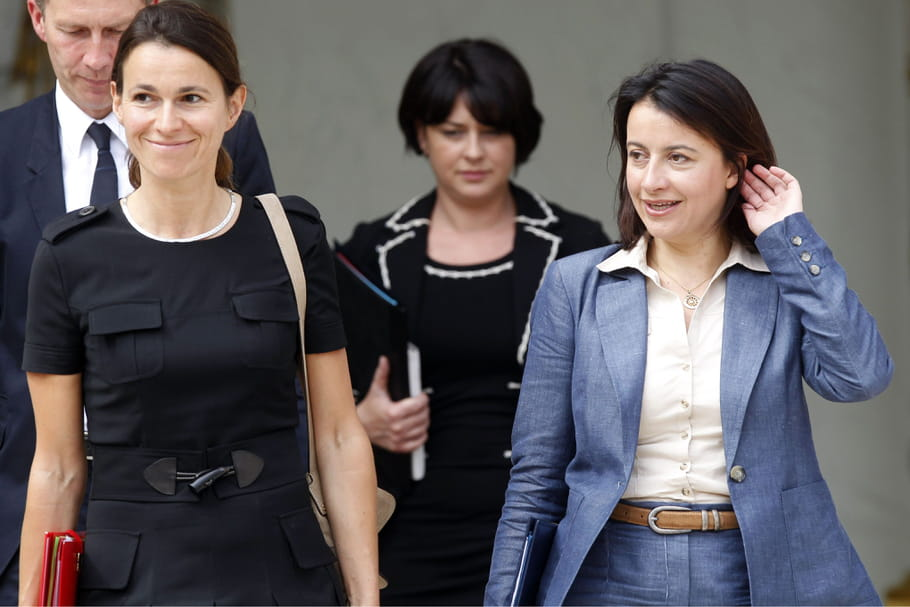 Sexisme en politique : 17 ex-ministres s'insurgent