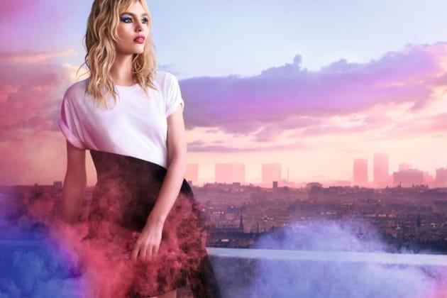 Collection Pop Illusion printemps 2018de Yves Saint Laurent