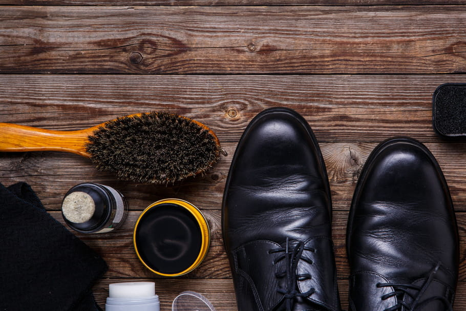 Comment entretenir ses chaussures?