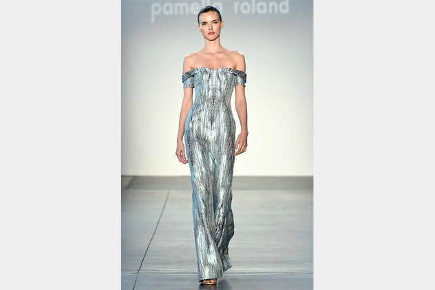 Pamella Roland - passage 30
