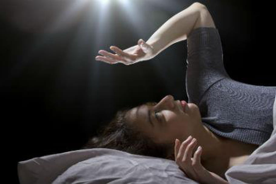 Dormir dans le noir pour mieux combattre le cancer du sein