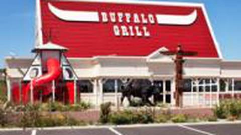 Fête de la gastronomie : Buffalo Grill régale les plus modestes