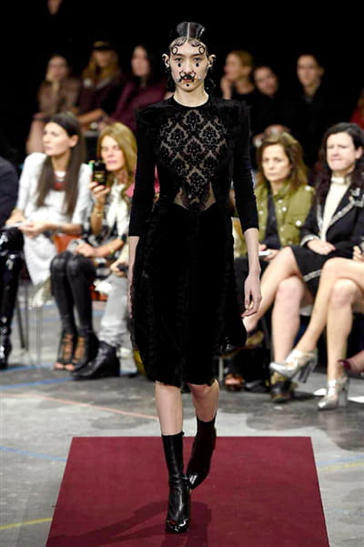 Givenchy - Automne-Hiver 2015-2016