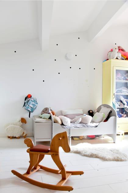 10idées déco pour une chambre d'enfant unisexe