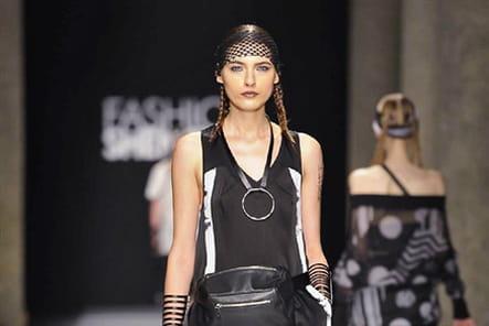 Fashion Shenzhen - passage 32