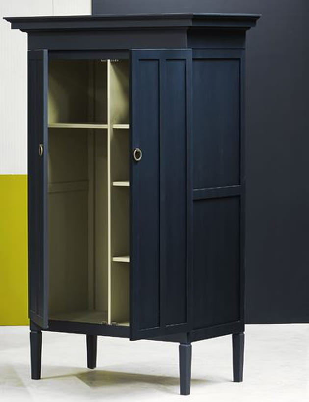 armoire penderie hainaut decoclico edition. Black Bedroom Furniture Sets. Home Design Ideas