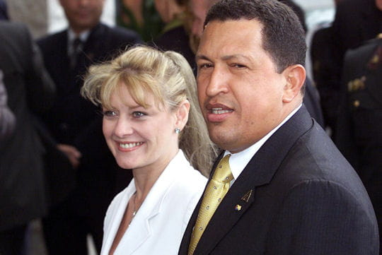 Marisabel Rodriguez de Chavez