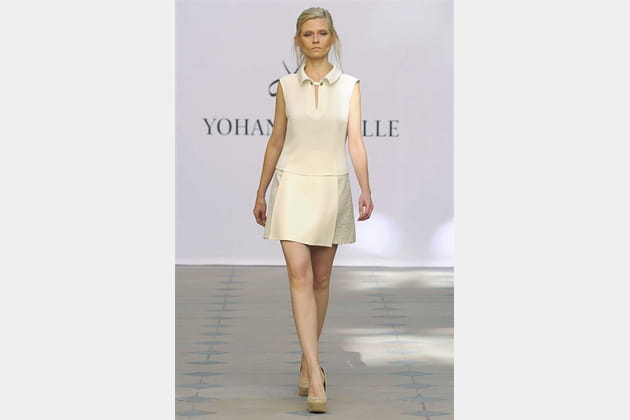 Yohann Fayolle - passage 12