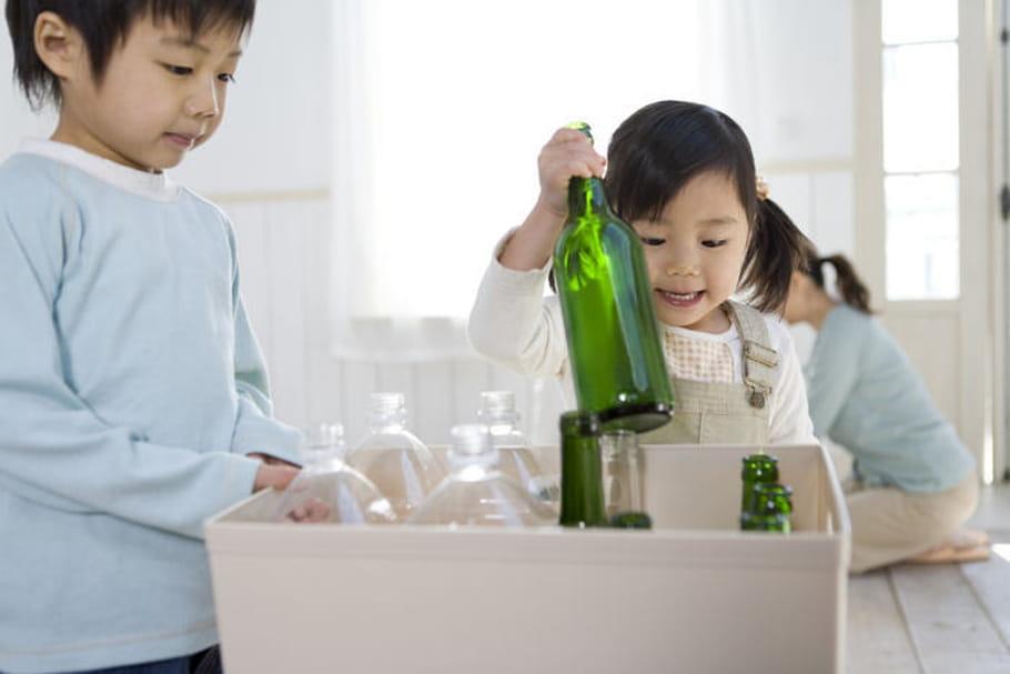 6 astuces pour sensibiliser son enfant à l'écologie