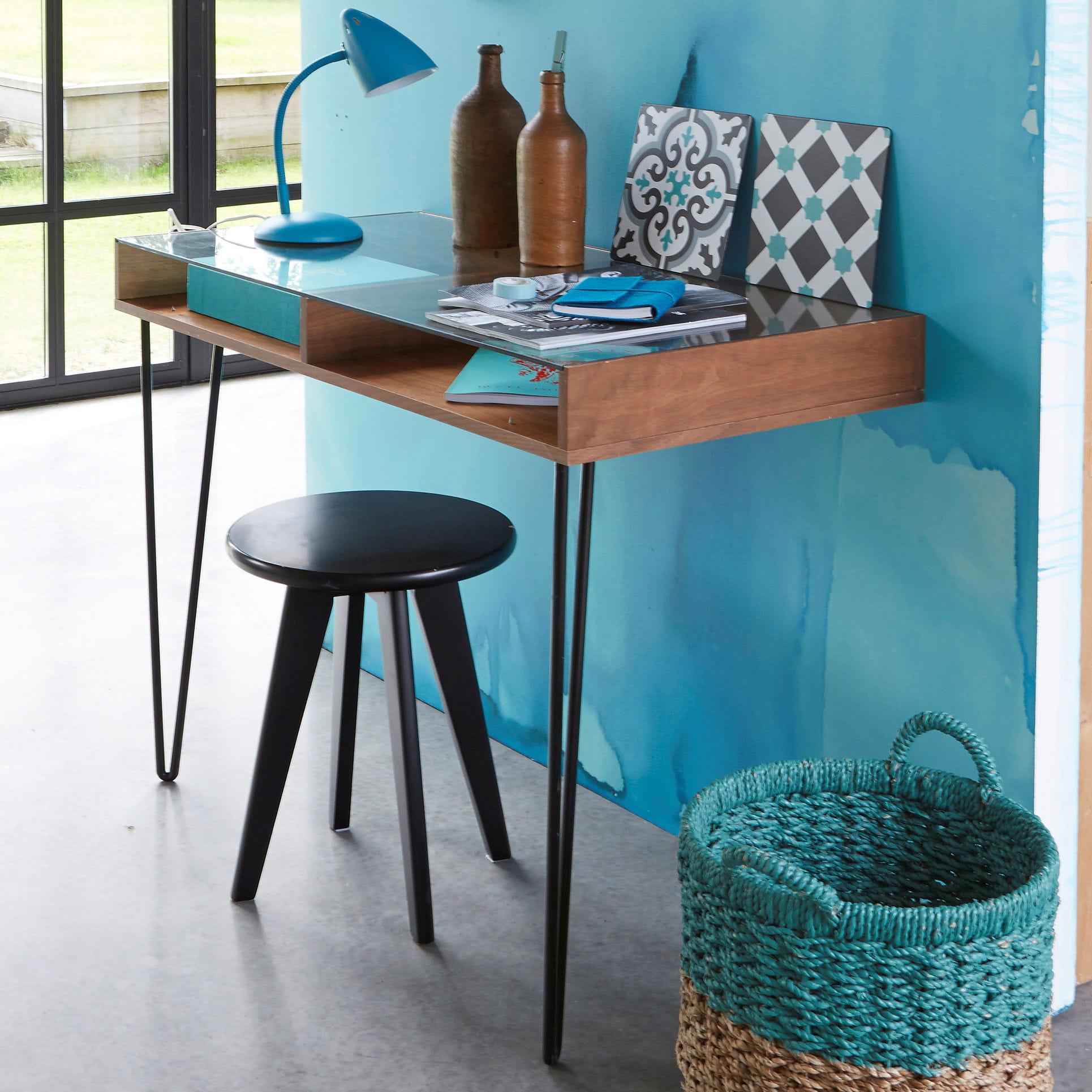 le bureau watford de la redoute int rieurs. Black Bedroom Furniture Sets. Home Design Ideas