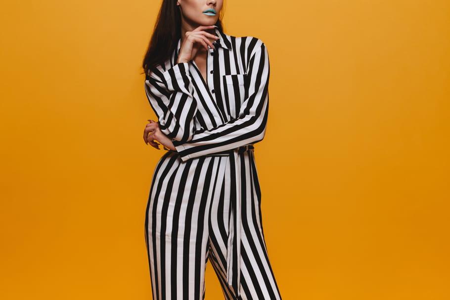 498913dd95027a Combinaisons femme : les plus jolis modèles à shopper pour le ...