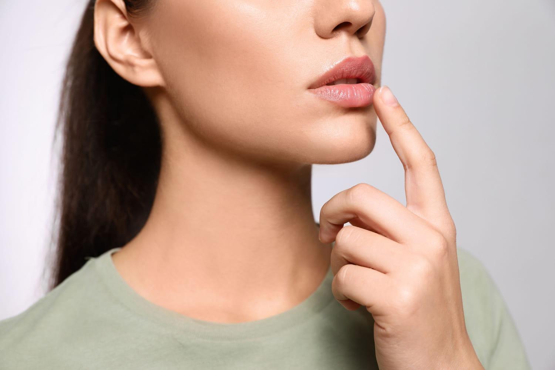 Lèvres gercées: causes, comment les soigner?