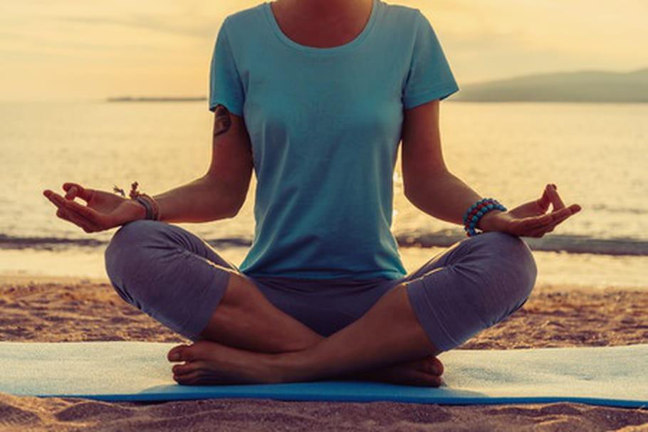 La méditation, une clé pour s'épanouir en amour