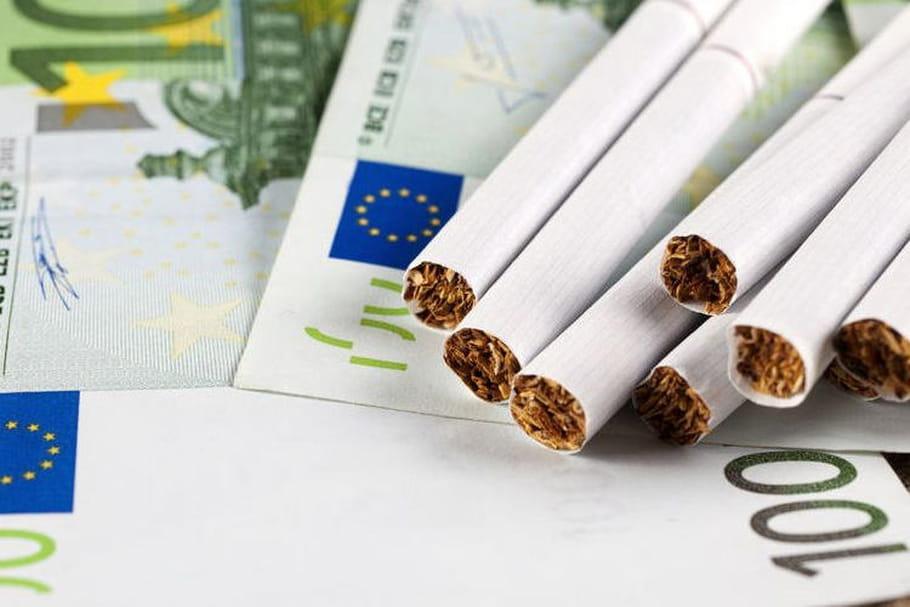 Vers une augmentation du prix du paquet de cigarettes à 10 euros ?