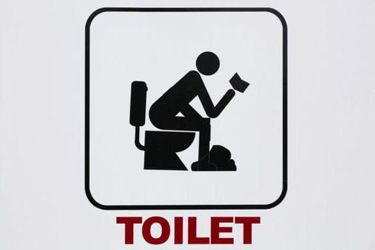 vous lisez aux toilettes