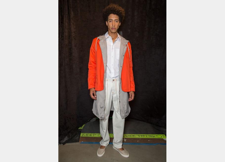 Telfar (Backstage) - photo 15