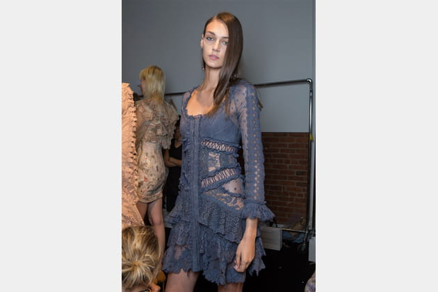Zimmermann (Backstage) - photo 33