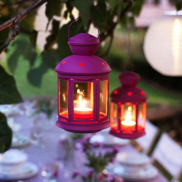 plein feu sur les luminaires pour le jardin. Black Bedroom Furniture Sets. Home Design Ideas