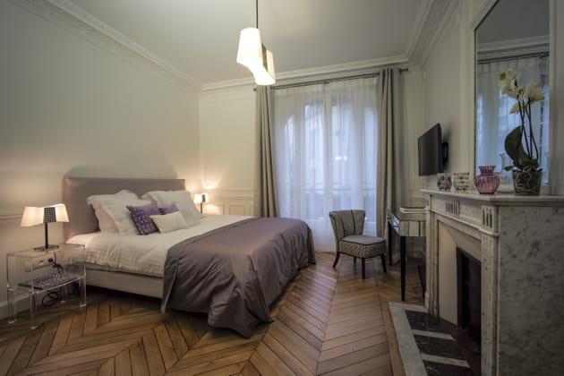 Le Relais 12bis, appartement d'hôtes à Paris