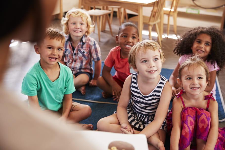 Comment parler de racisme avec son enfant?