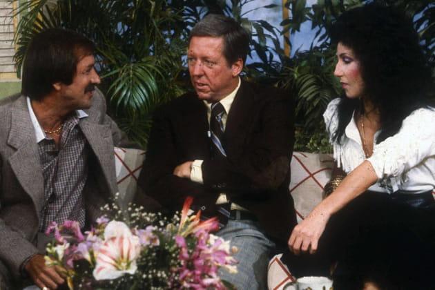 Le show télé Sonny & Cher