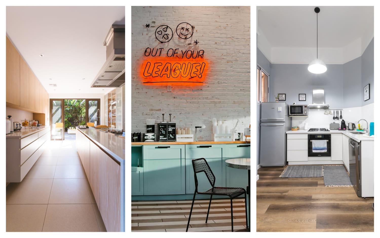 Styles de cuisine: conseils et photos pour créer une cuisine à votre goût