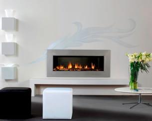 la cheminée 'relaxed xl' de faber