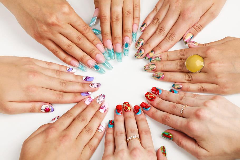 Meilleurs accessoires de nail art: quelle formule choisir?