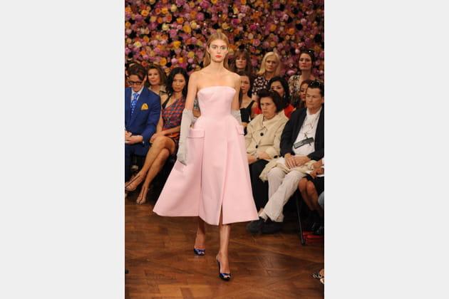 Christian Dior haute couture automne-hiver 2012-2013